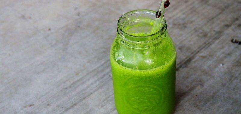 Original Green Smoothie