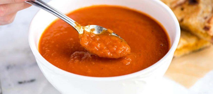 Super Tomato Soup