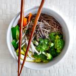 Ninja Power Noodle Bowl