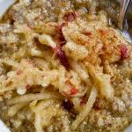 Quinoa & Apple Warmer
