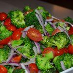 Broccoli Boost Salad