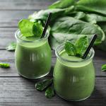Green Veggie Smoothie